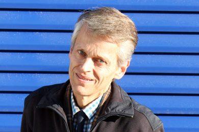 THOMAS BÜSCHER