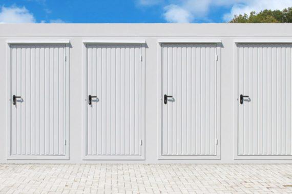 Garagen-Zubehör Betonelement