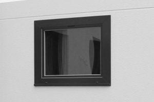 Garagen-Fenster