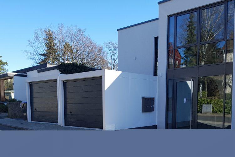 Ai-je besoin d'un permis de construire pour mon garage?