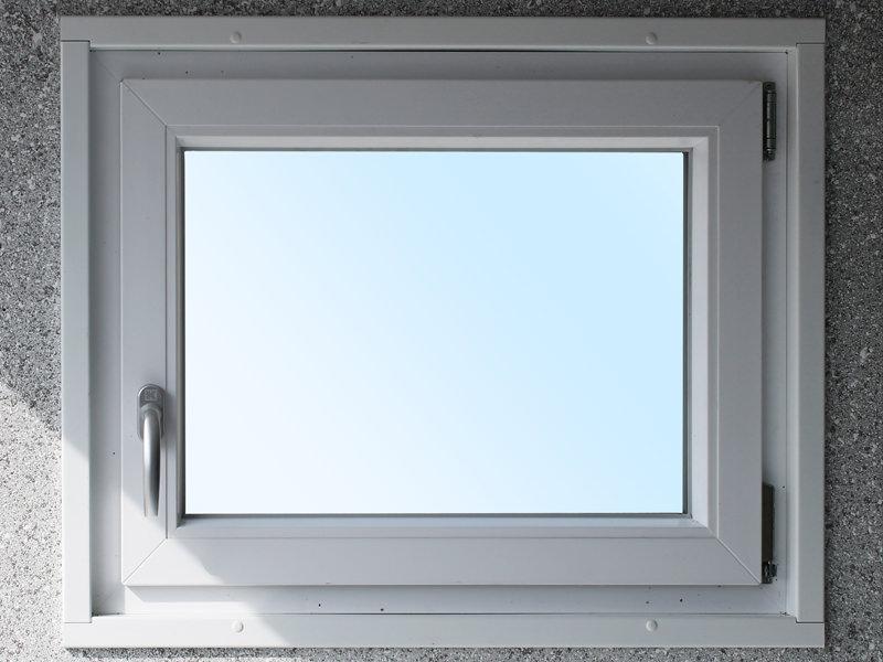 Sehn Fenster mit Isolierverglasung 100x80