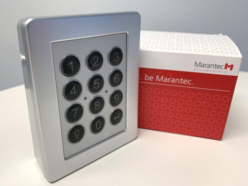 Marantec Codetaster für Torantrieb